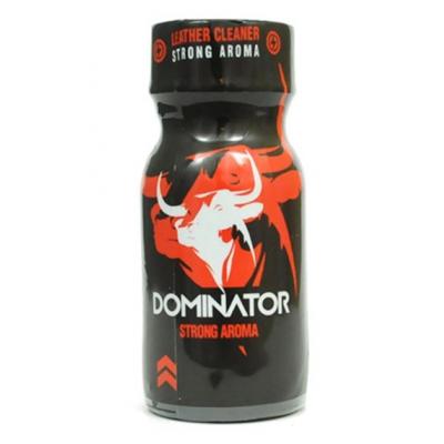 Попперс  DOMINATOR BLACK 10 ml