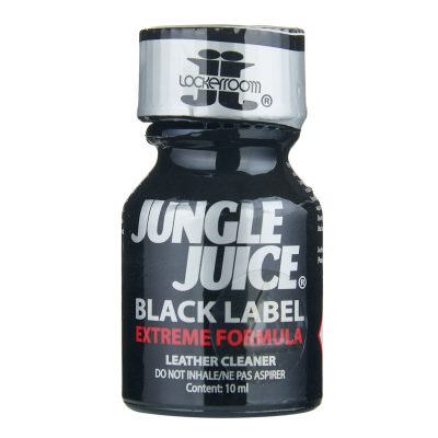 Попперс  JUNGLE JUICE BLACK 10ML
