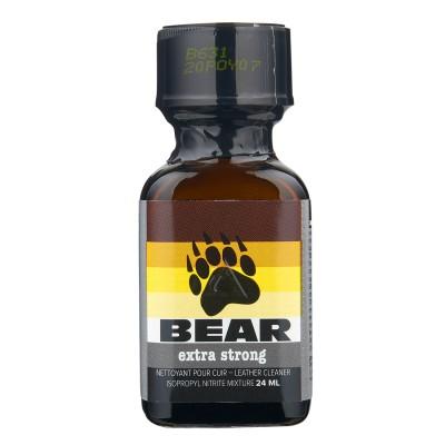 Попперс Bear Extra Strong