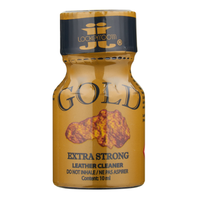 Попперс  GOLD EXTRA STRONG 10ML
