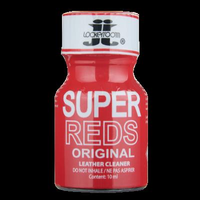 Попперс  SUPER REDS 10ML
